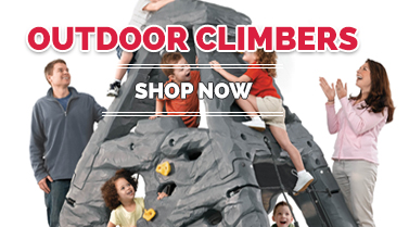 outdoor climbers