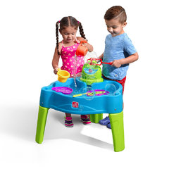 Big Bubble Splash Water Table