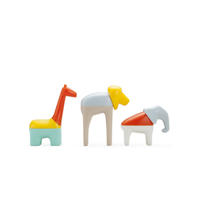 Mix & Match Animals by Kid O