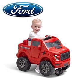 2-in-1 Ford F150 Raptor