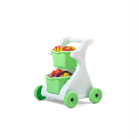 Modern Mart Kids Shopping Cart