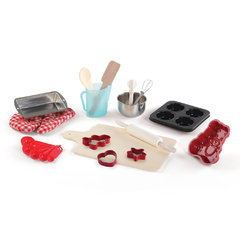 Cooking Essentials 20-pc Baking Set