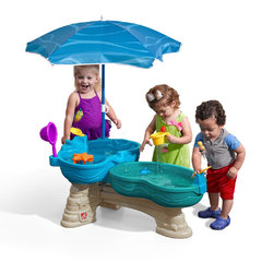 Splish & Splash Seaway Water Table