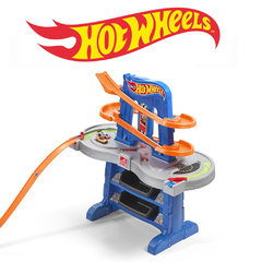 Hot Wheels Road Rally Raceway