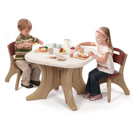 New Traditions Table & Chair Set